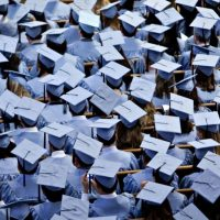 Student Loan Debt Is Now As Big as the U.S. Junk Market