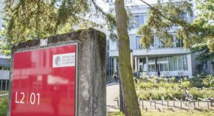 Police suspect poisoning at German university as students turn blue