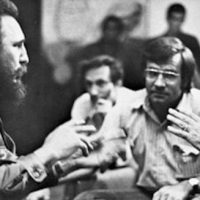 The Fierce Debate Over Castro's Legacy