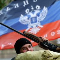 American Mercenaries Identified in Donetsk, Ukraine