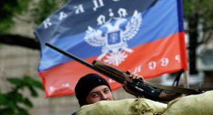 American Mercenaries Identified in Donetsk, Ukraine