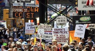 FBI Continues To Withhold Information On Occupy Assassination Plots