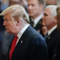 Do Democrats Prefer Trump in the White House?