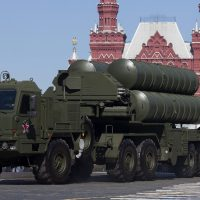 NATO Threatens Consequences After Turkey Buys Russian Missile System