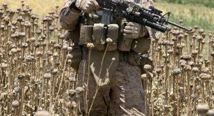 The Dasht-e-Leili Massacre of Taliban prisoners of war, US FOIA