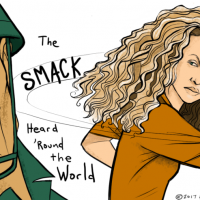 Why liberal Zionists have nothing to say about Ahed Tamimi's slap and arrest
