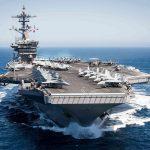 Coronavirus-stricken aircraft carrier: Captain gets Navy help after plea