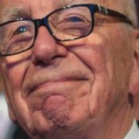 Fox head Rupert Murdoch's headquarters in London raided by investigators