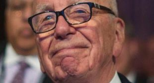 Fox head Rupert Murdoch's headquarters in London raided by investigators