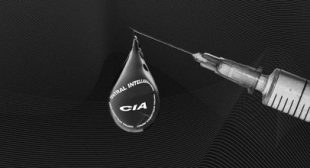 CIA Headquarters Got Vaccinated in Early January, Rankling Intelligence Officers Abroad
