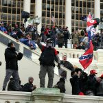 Official reveals a right-wing militia plot to 'blow up the Capitol'