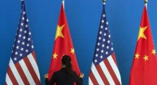 China: US Has No Right to Act as Human-Rights Judge