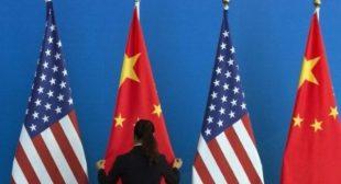 China: US Has No Right to Act as Human-Rights Judge