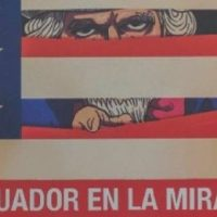 New Book Details US Attempts to Topple Correa