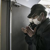 So many Japanese people die alone, there's an industry devoted to cleaning up after them