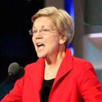 Elizabeth Warren: Democratic Party Primary was Rigged