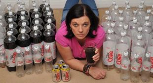 New Study Links Diet Soda To Premature Death In Women