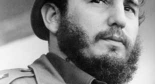 JFK Files: CIA Plotted To Kill Castro using Mafia