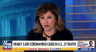 After a year of downplaying the pandemic, longtime Fox News employee died of COVID-19