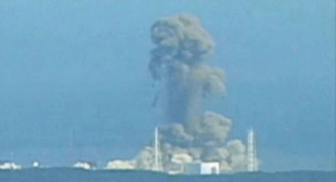 Fukushima Reactor #2 pressure vessel breached, rising to unimaginable levels of radiation