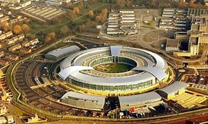 Leaked memos reveal GCHQ efforts to keep mass surveillance secret
