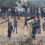 Israeli military admits massacre of unarmed Gaza protesters was intentional - then deletes tweets
