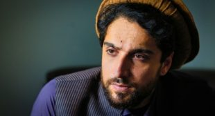 Afghan Resistance Leaders, Long Backed by CIA, Have Fled Following Taliban Takeover