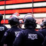 NYPD Goon Squad Manual Teaches Officers to Violate Protesters Rights