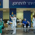 Israel Is Refusing to Give Palestinians COVID Vaccines