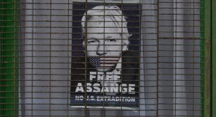 "CIA Whistleblower: ""Julian Assange Will Not Receive an Impartial Jury"""