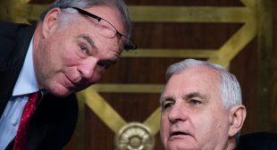 'A Huge Outrage': Senate Panel Approves $25 Billion Pentagon Budget Increase