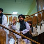 Before 2001 Invasion, Bush Admin Declared Taliban an Ally in the War on Drugs