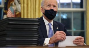 Biden's First Days Signal Significant Shift From Trump on Labor and Economy