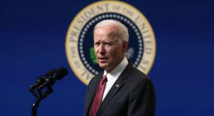 So Far, the Biden Administration Is Shaping Up to Be Obama's Third Term