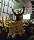 Meet the scientists affected by Trump€™'s immigration ban