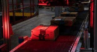 Amazon Hired Koch-Backed Anti-Union Consultant to Fight Alabama Warehouse Organizing