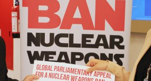 Treaty Banning the Ultimate Weapon of Mass Destruction Enters into Force – CounterPunch.org