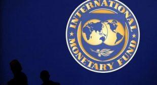 Ukraine : Economic Warfare and the IMF