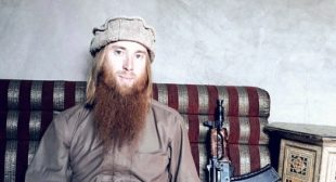 An American ISIS Fighter Describes the Caliphate's Final Days and His Own