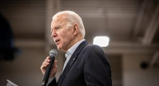 Joe Biden wants to give you a $2,000 stimulus check — and it could be quick