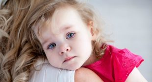 The Science Is In. Spanking Children Does Serious, Long-Term Damage
