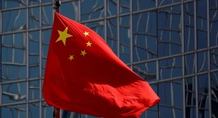 China tightens scrutiny on $9.3 trillion fund industry