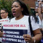 After SCOTUS Upholds ACA, Progressives Set Sights on Medicare for All