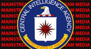 The CIA and the Press: When the Washington Post Ran the CIA's Propaganda Network