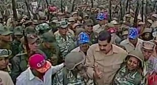 The Strategy Behind Washington's Destabilization Of Venezuela