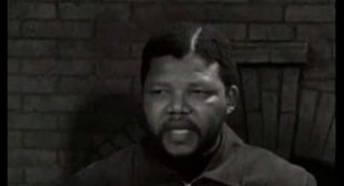 Exclusive: NSA, FBI, DIA Sued over Refusal to Disclose U.S. Role in Imprisonment of Nelson Mandela