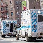 China is donating 1,000 ventilators to help New York in coronavirus fight