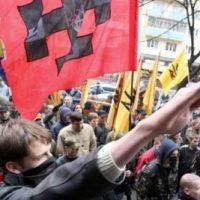 "Ukraine, ""Colored Revolutions"", Swastikas and the Threat of World War III"