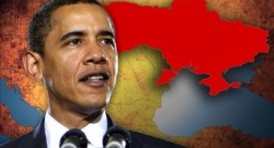 Obama's Speech on Ukraine: Propaganda and Lies