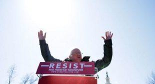 Bernie Sanders to announce plan to guarantee every American a job